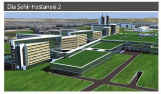 Dia Şehir Hastanesi 2