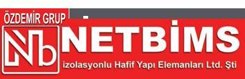 NETBİMS İZOLASYONLU HAFİF YAPI ELEMANLARI LTD. ŞTİ.